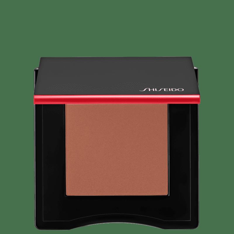 Shiseido InnerGlow CheekPowder 07 Cocoa Dusk - Blush e Iluminador 4g