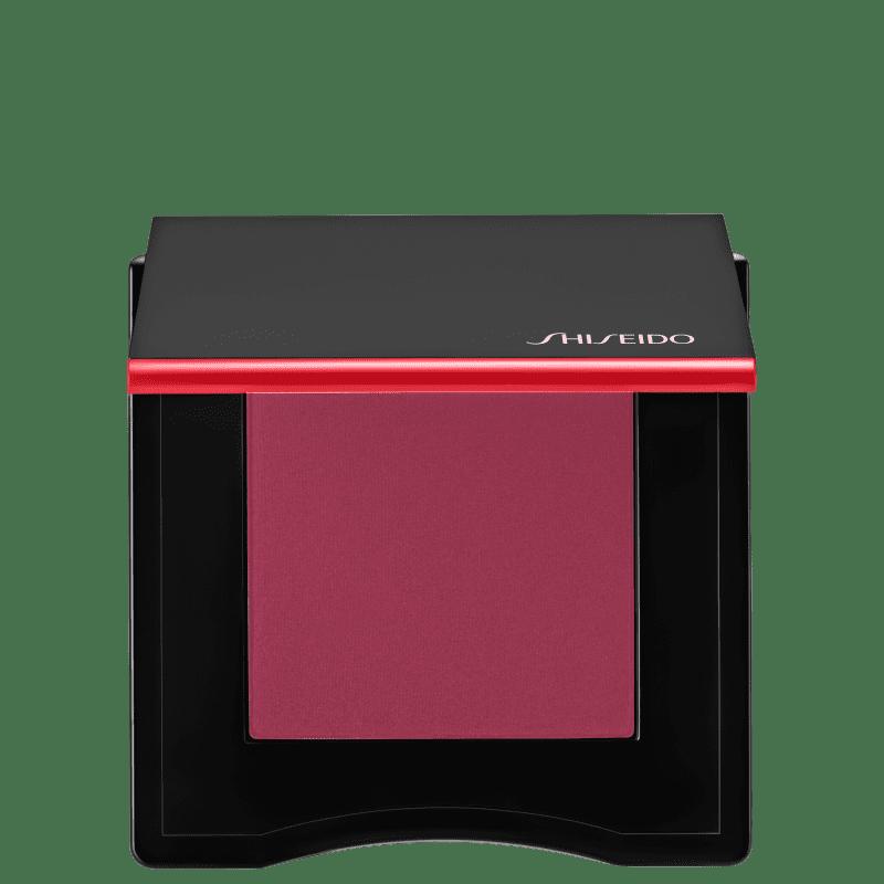 Shiseido InnerGlow CheekPowder 08 Berry Dawn - Blush e Iluminador 4g