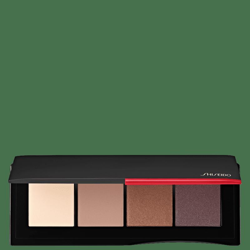 Shiseido Essentialist 05 Kotto Street Vintage - Paleta de Sombras 5,2g