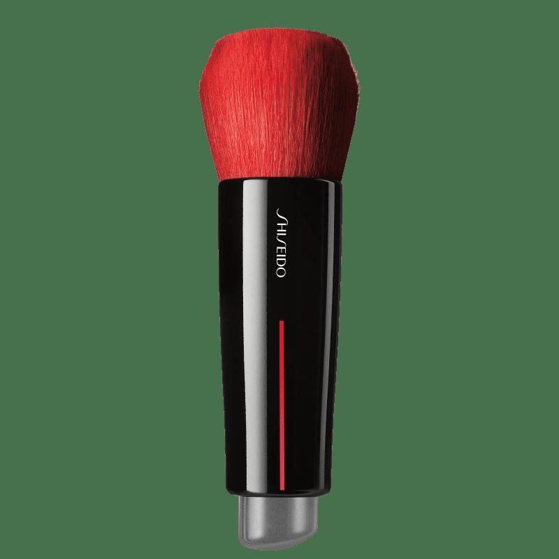 Shiseido Daiya Face Duo - Pincel para Maquiagem