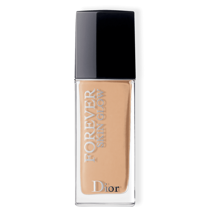 Dior Forever Skin Glow 3W Warm - Base Líquida 30ml