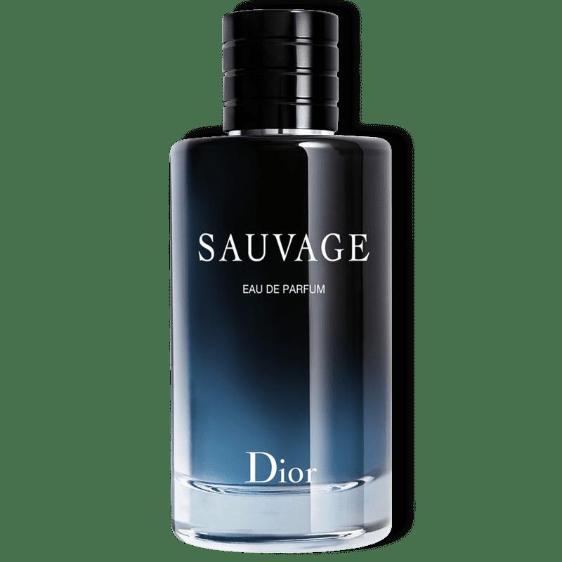 Sauvage Dior Eau de Parfum - Perfume Masculino 200ml