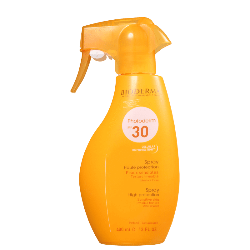 Bioderma Photoderm FPS 30 - Protetor Solar em Spray 400ml