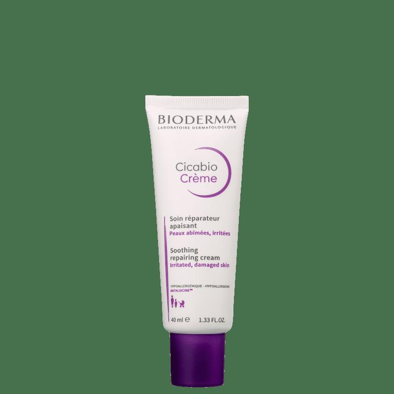 Bioderma Cicabio Crème - Fluido Hidratante 40ml