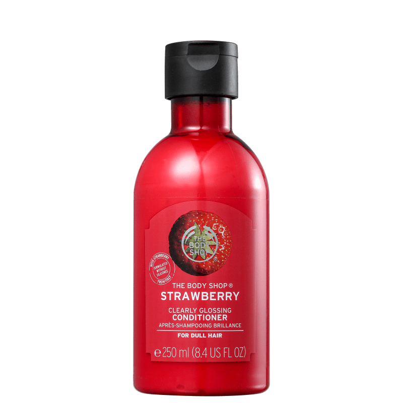 The Body Shop Strawberry - Condicionador 250ml