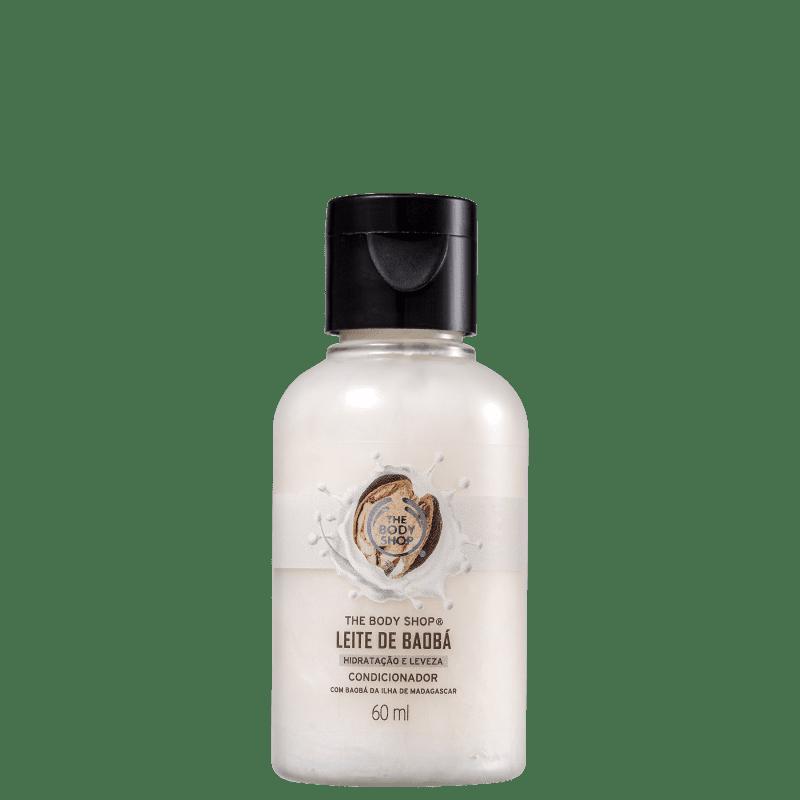 The Body Shop Leite de Baobá - Condicionador 60ml