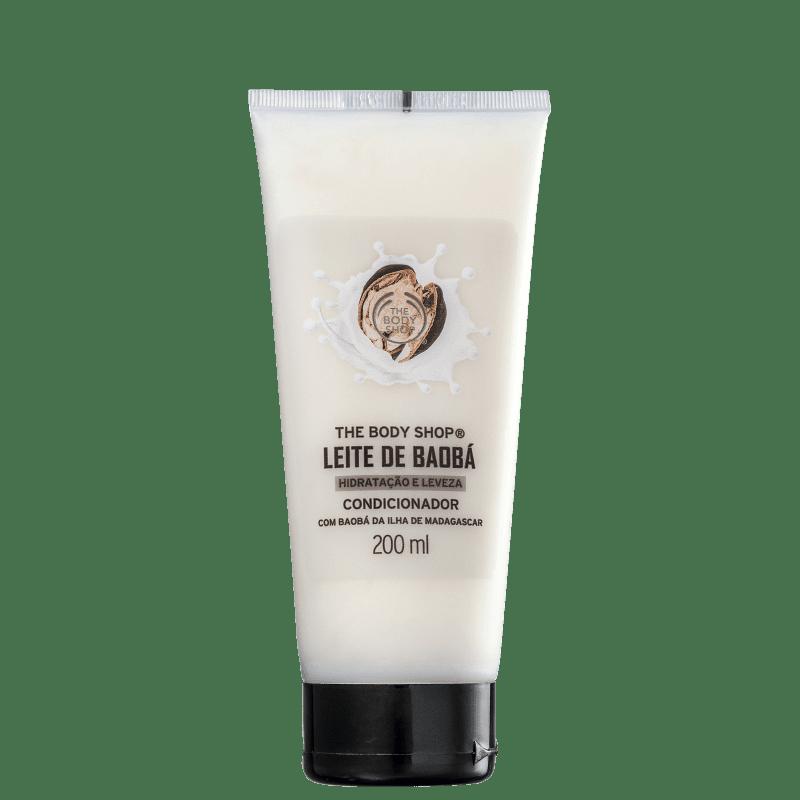 The Body Shop Leite de Baobá - Condicionador 200ml