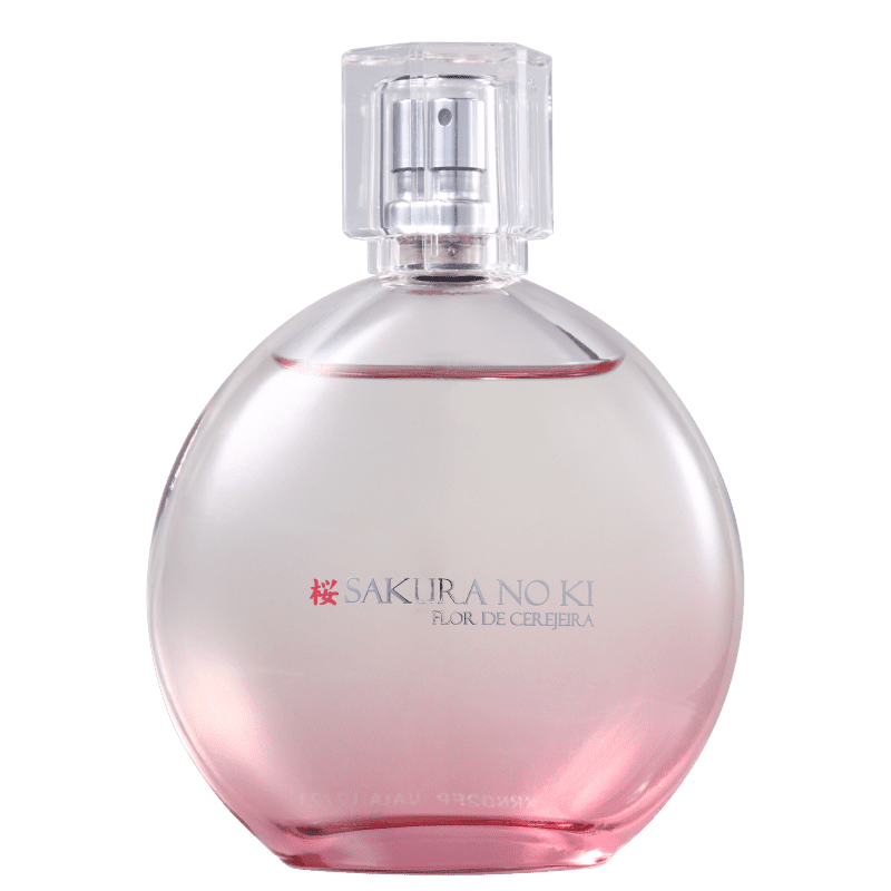 Sakura No Ki The Body Shop Eau de Toilette - Perfume Feminino 100ml