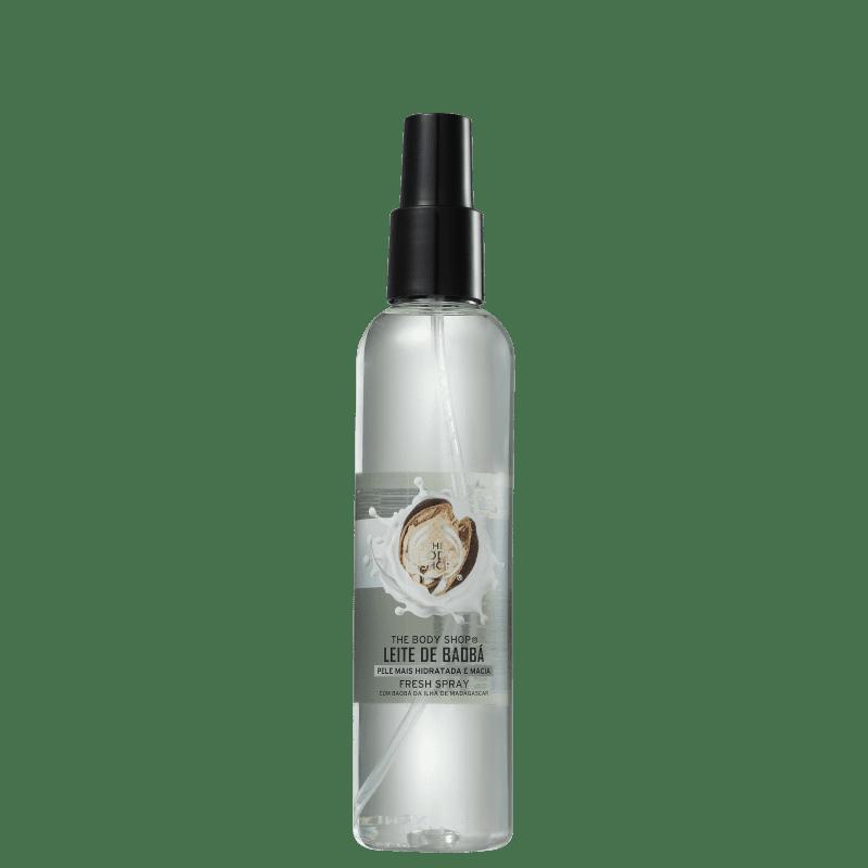 The Body Shop Leite de Baobá Fresh - Body Spray 200ml