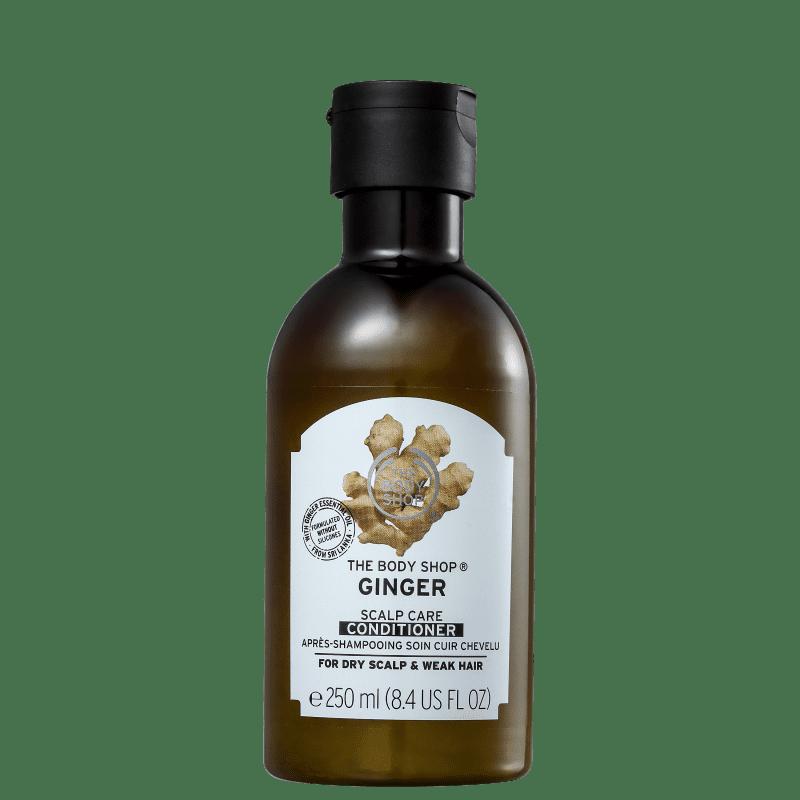 The Body Shop Ginger - Condicionador 250ml