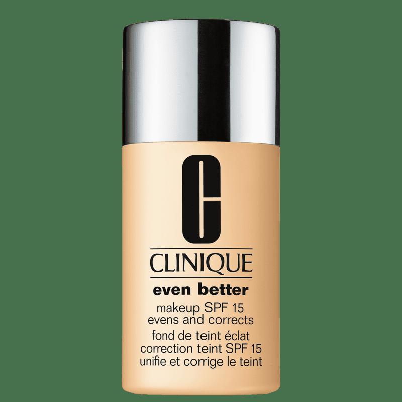 Clinique Even Better Makeup FPS 15 WN 12 Meringue - Base Líquida 30ml