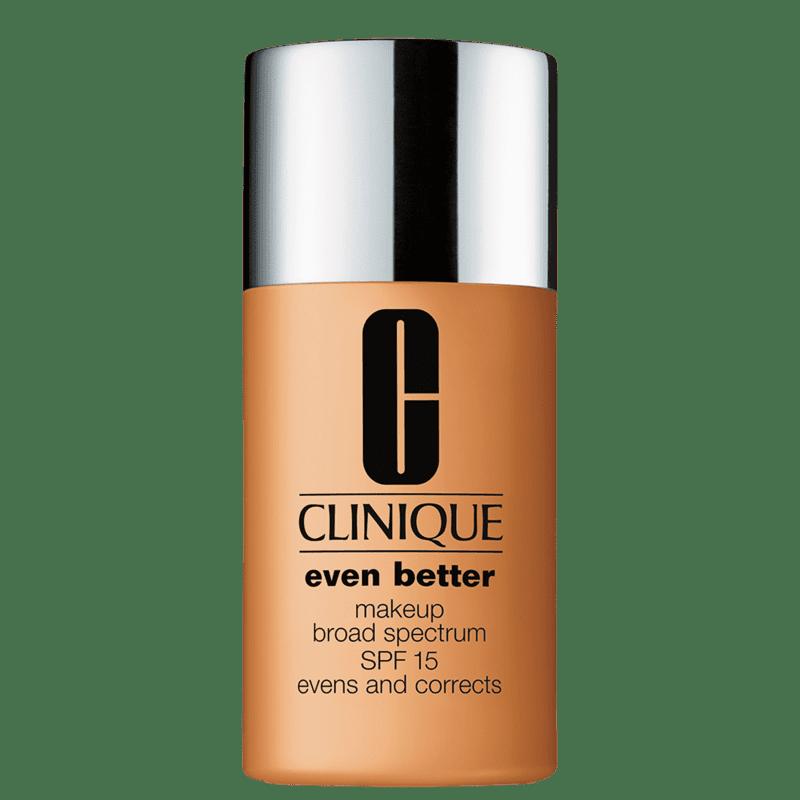 Clinique Even Better Makeup FPS 15 WN 100 Deep Honey - Base Líquida 30ml