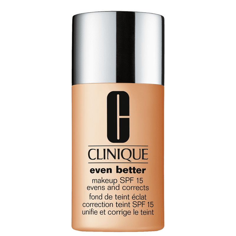 Clinique Even Better Makeup FPS 15 WN 76 Toasted Wheat - Base Líquida 30ml