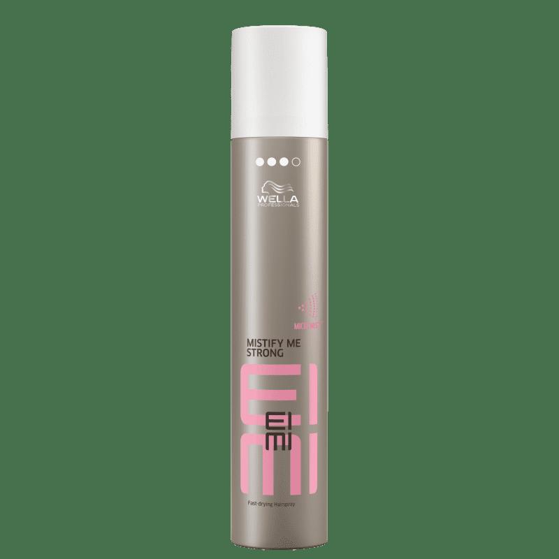 Wella Professionals EIMI Mistify Me Strong - Spray Fixador 500ml