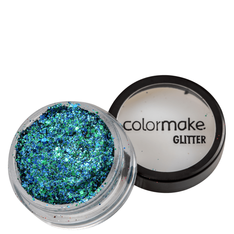 Colormake Lights Sereia - Glitter 7g