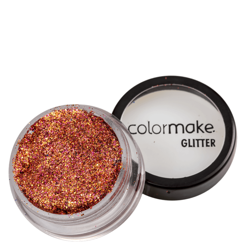 Colormake Lights Verão - Glitter 7g