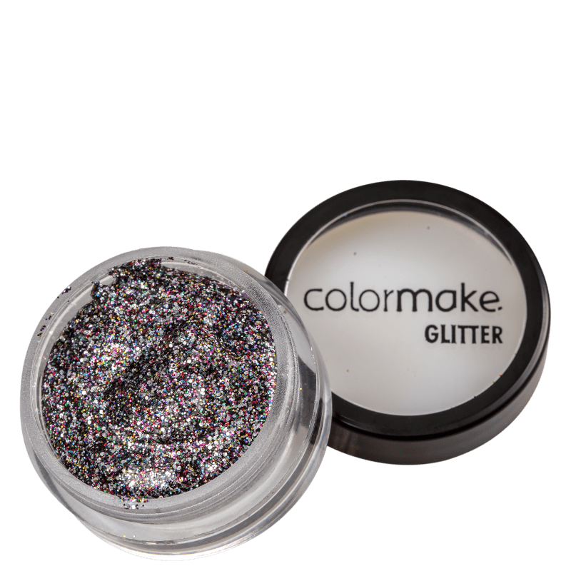 Colormake Lights Galáxia - Glitter 7g