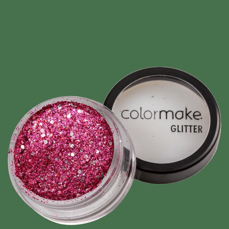 Colormake Lights Flamingo - Glitter 7g