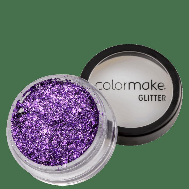 Colormake Lights Únicornio - Glitter 7g
