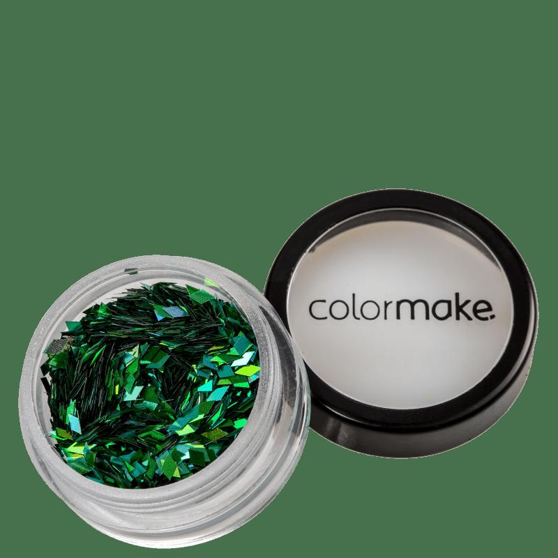 Colormake Shine Formatos Diamante Mix - Glitter 2g