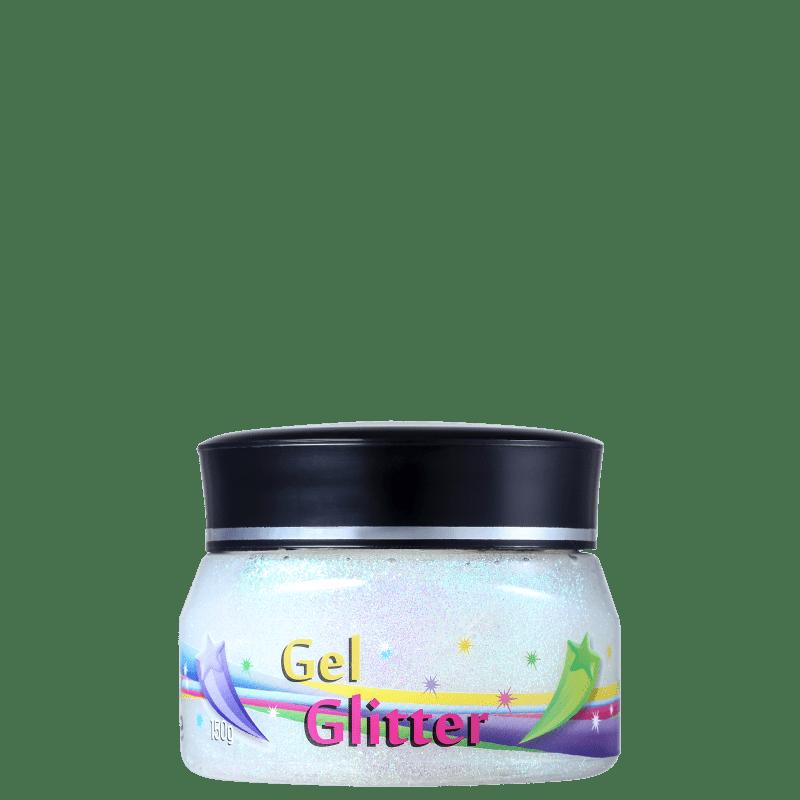 Colormake Gel Pérola - Glittter 150g