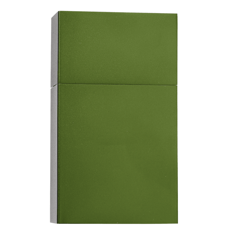 Escentric Molecules Verde Musgo - Porta Perfume
