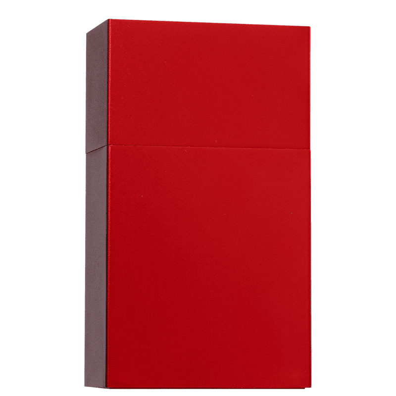 Escentric Molecules Vermelho - Porta Perfume