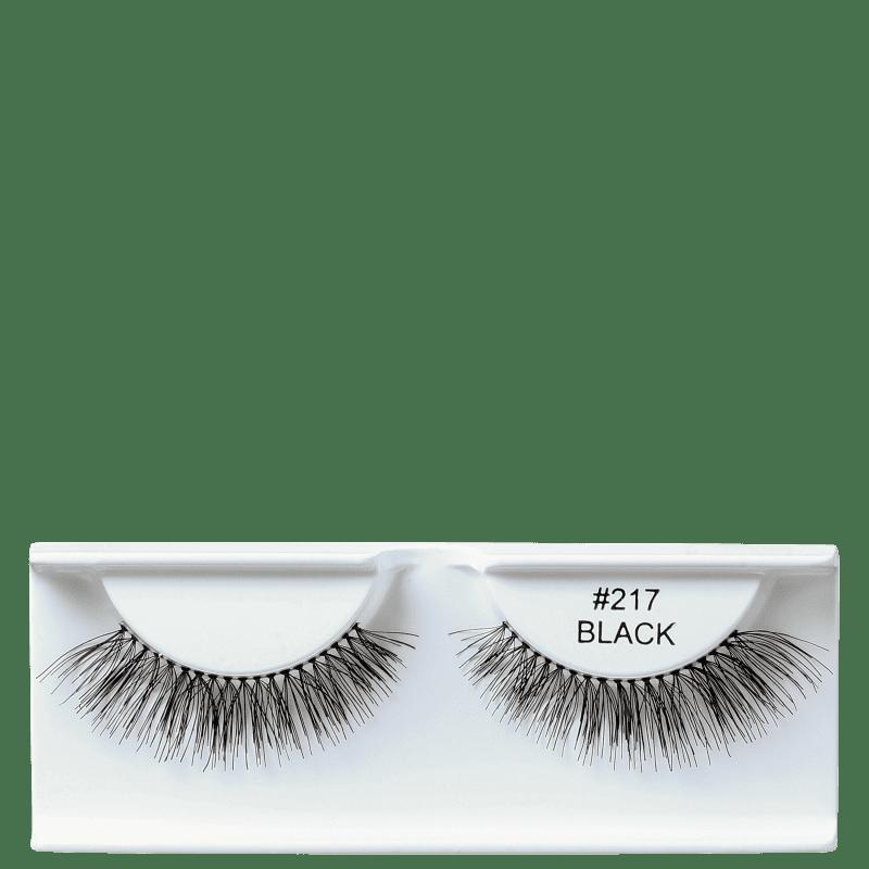 Lucat Beauty Human Hair 217 - Cílios Postiços 6g