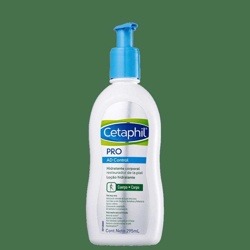 Cetaphil Restoraderm - Loção Hidratante 295ml
