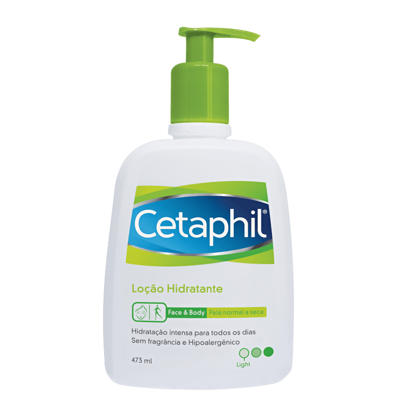 Cetaphil Light - Loção Hidratante 473ml
