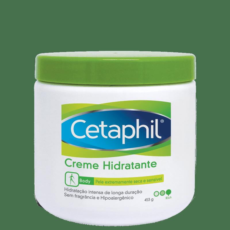 Cetaphil Rich - Creme Hidratante Corporal 453g