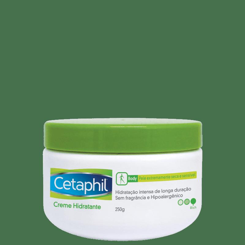 Cetaphil Rich - Creme Hidratante Corporal 250g