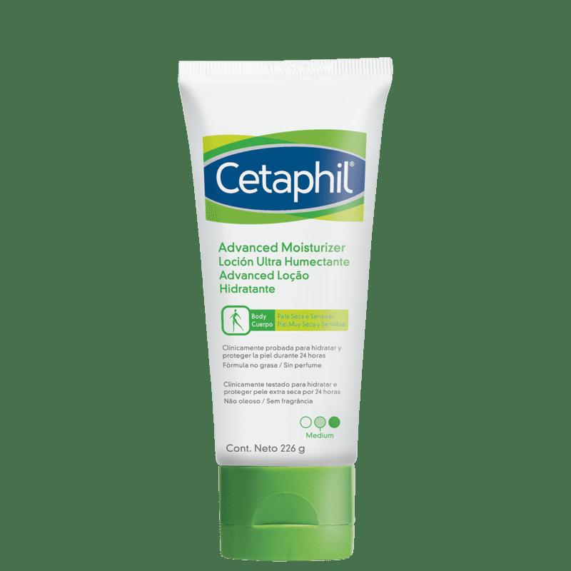 Cetaphil Advanced - Loção Hidratante Corporal 226g