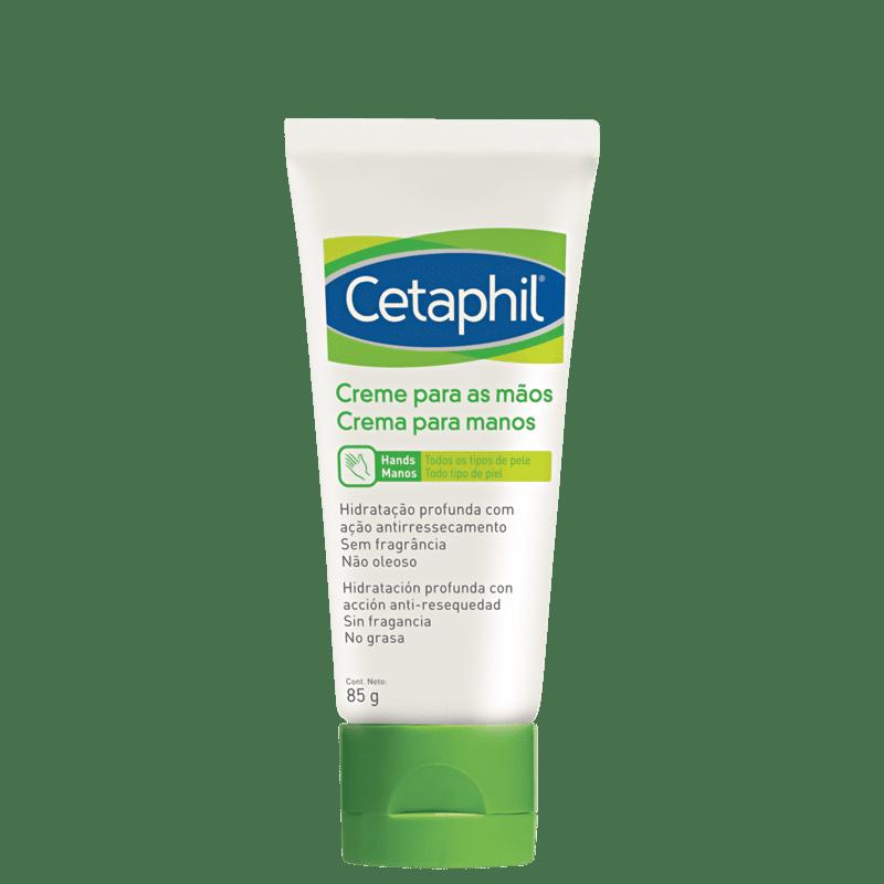 Cetaphil - Creme Hidratante para as Mãos 85g