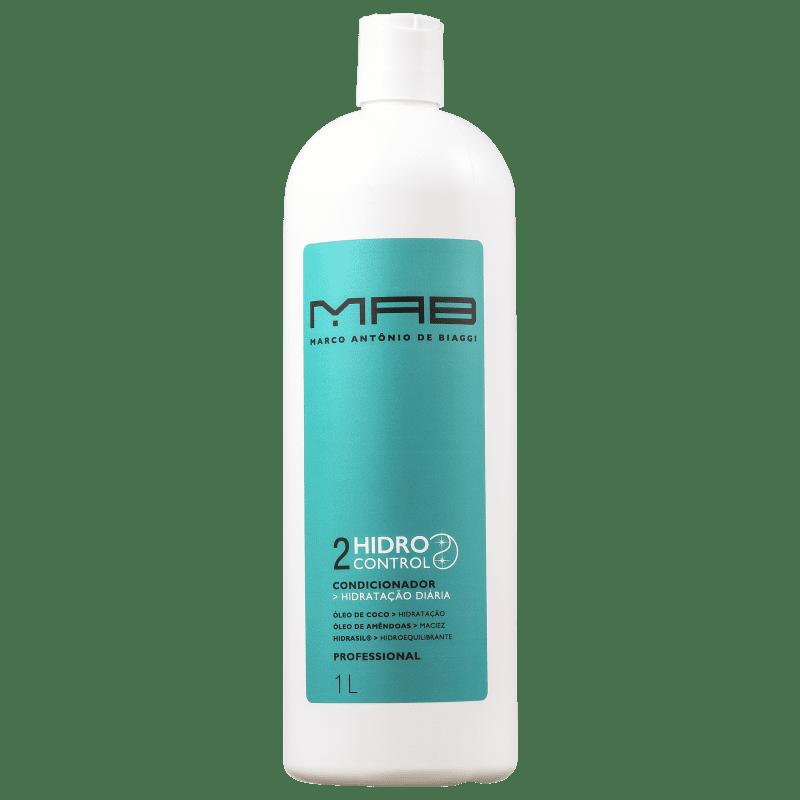 MAB Marco Antônio de Biaggi Hidro Control - Condicionador 1000ml