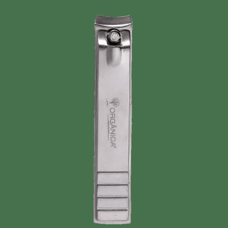 Orgânica Aço Inox - Cortador de Unha 0,60g