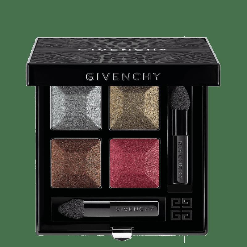 Givenchy Fall Collection Prisme Quatuor - Paleta de Sombras 4g