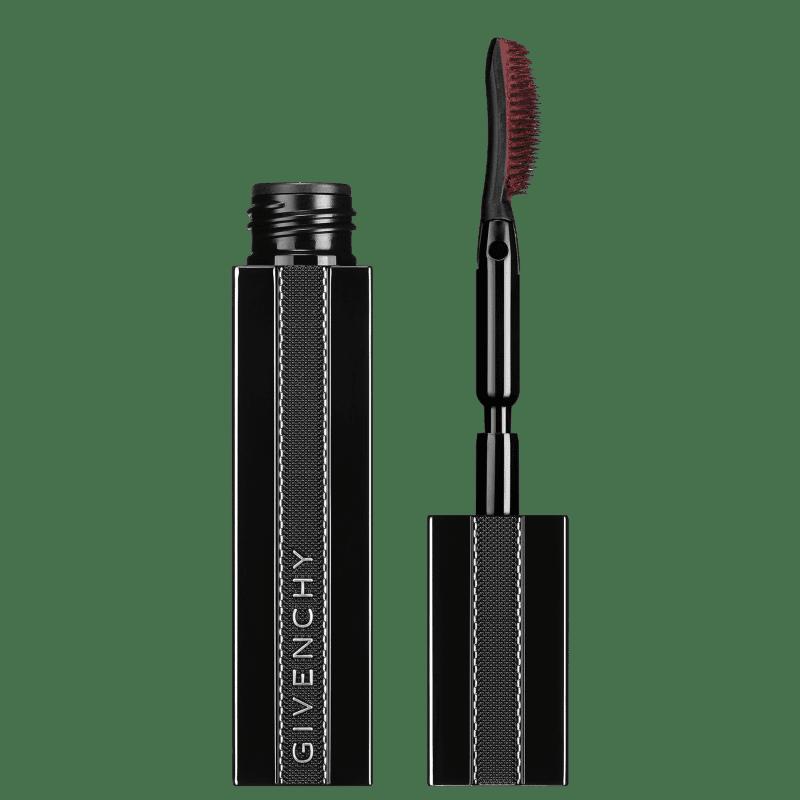 Givenchy Fall Collection Noir Interdit Dark Red - Máscara para Cílios 9g