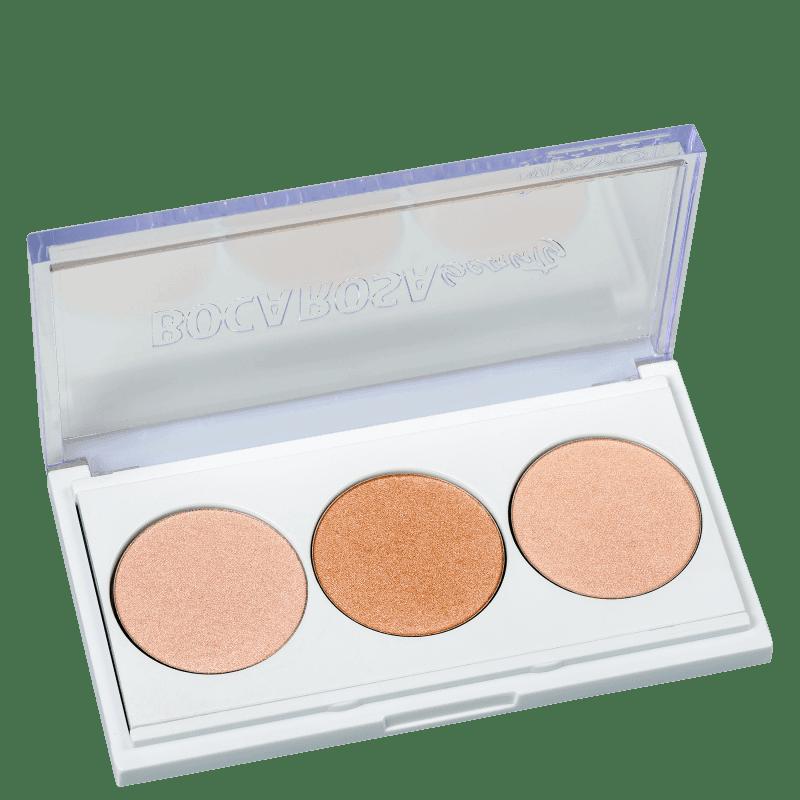 Payot Boca Rosa OMG - Paleta de Iluminador 6,9g