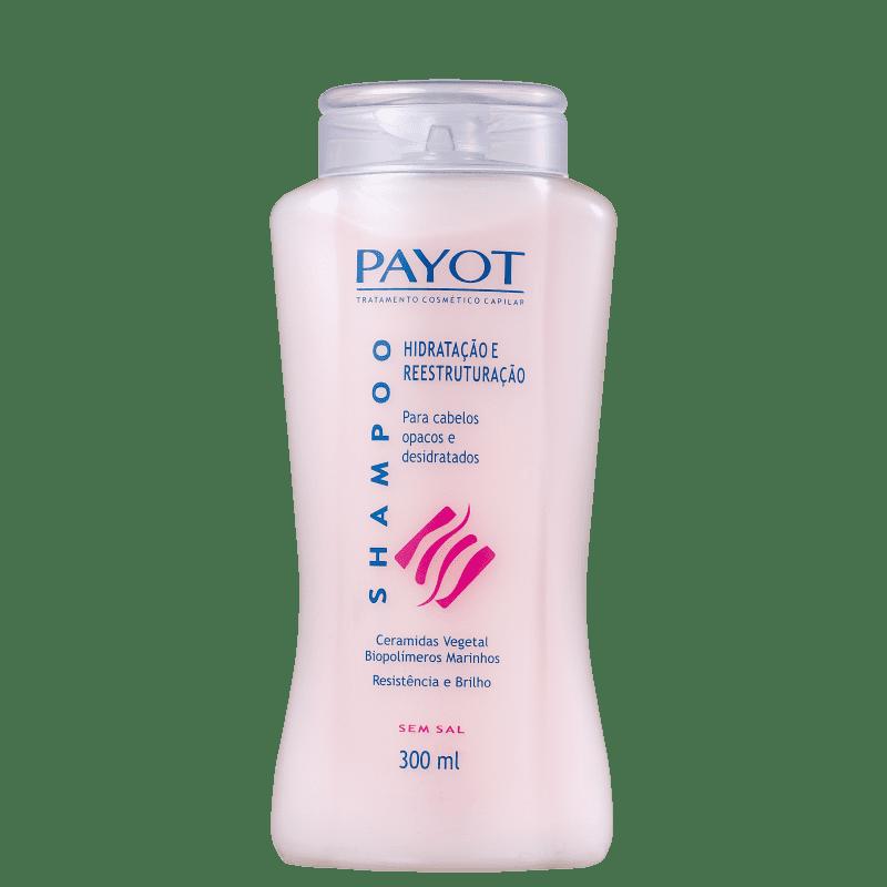 Payot Ceramidas Vegetal - Shampoo 300ml