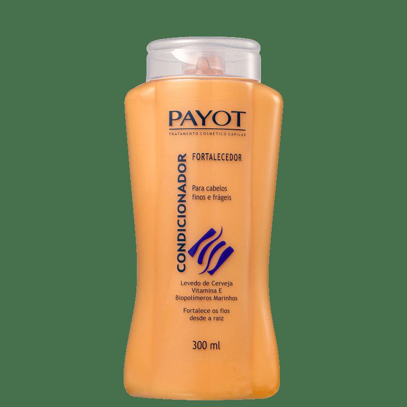 Payot Levedo de Cerveja e Vitamina E - Condicionador 300ml