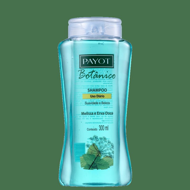 Payot Botânico Melissa e Erva Doce - Shampoo 300ml