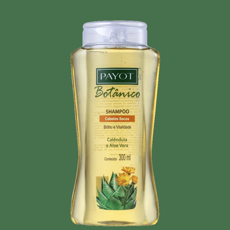 Payot Botânico Calêndula e Aloe Vera - Shampoo 300ml