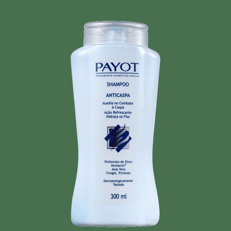 Payot Anticaspa - Shampoo 300ml