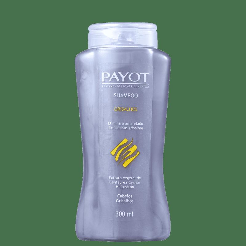 Payot Cabelos Grisalhos - Shampoo 300ml