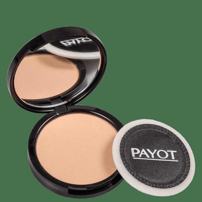 Payot Ultramicronizado HD Translucent - Pó Compacto 12g