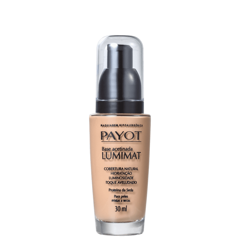 Payot Lumimat Canelle - Base Líquida 30ml