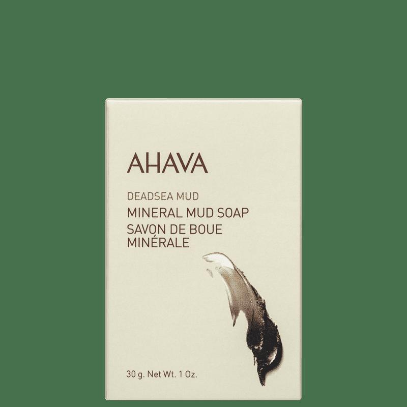 Ahava Deadsea Mud - Sabonete em Barra 100g