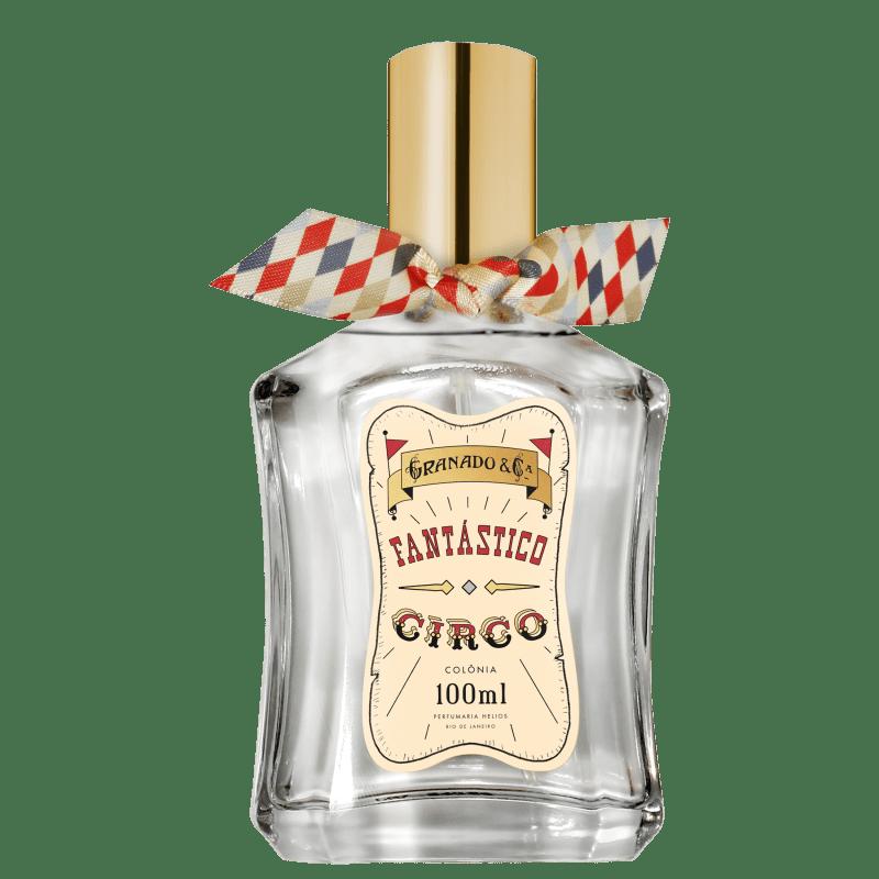 Fantástico Circo Granado Eau de Cologne - Perfume Unissex 100ml