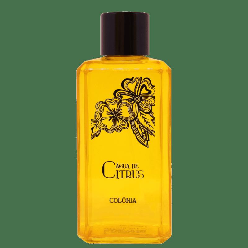 Água de Citrus Phebo Eau de Cologne - Perfume Unissex 260ml